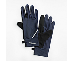 Fortify Liner Glove, Mood Indigo, dynamic