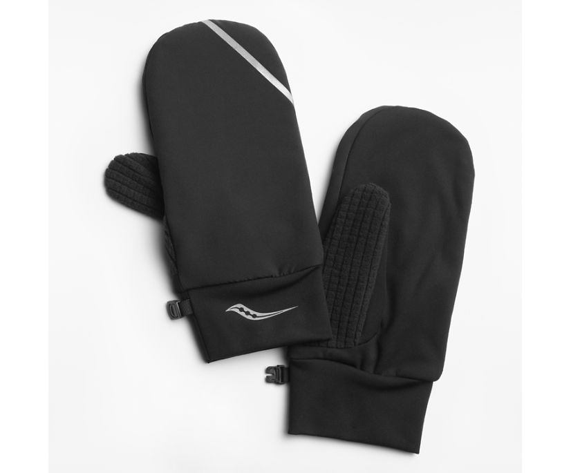 Reheat Mitt, Black, dynamic
