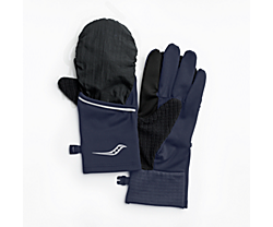 Fortify Convertible Glove, Mood Indigo, dynamic