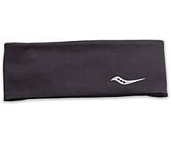 Fortify Headband, Black, dynamic