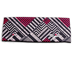 Fortify Headband, Multi Print, dynamic
