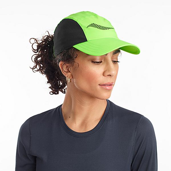 Outpace Hat, ViZiPRO Slime, dynamic