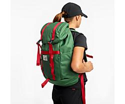 Overhaul Backpack, Greener Pastures, dynamic