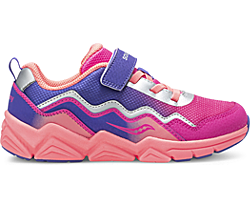 Flash A/C 2.0 Sneaker, Pink | Purple, dynamic