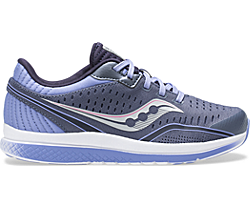 Kinvara 11 Sneaker, Folkstone Grey, dynamic