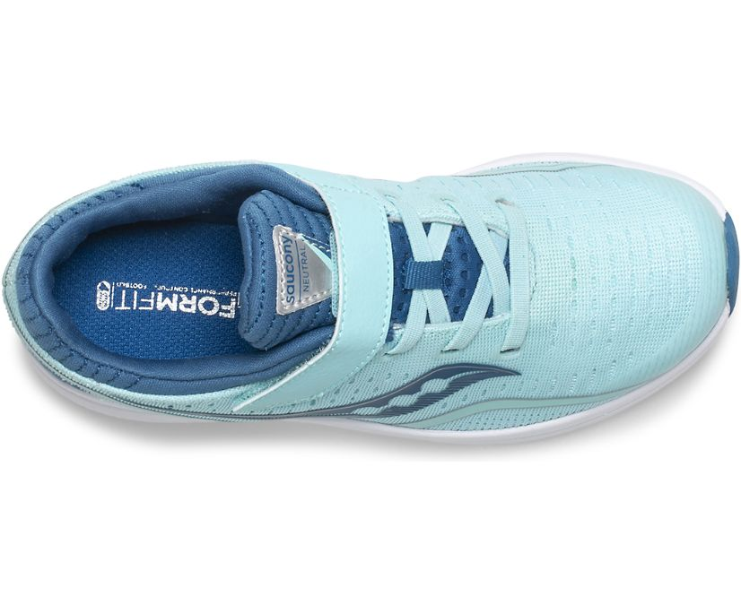 Kinvara 11 A/C Sneaker, Island Paradise, dynamic