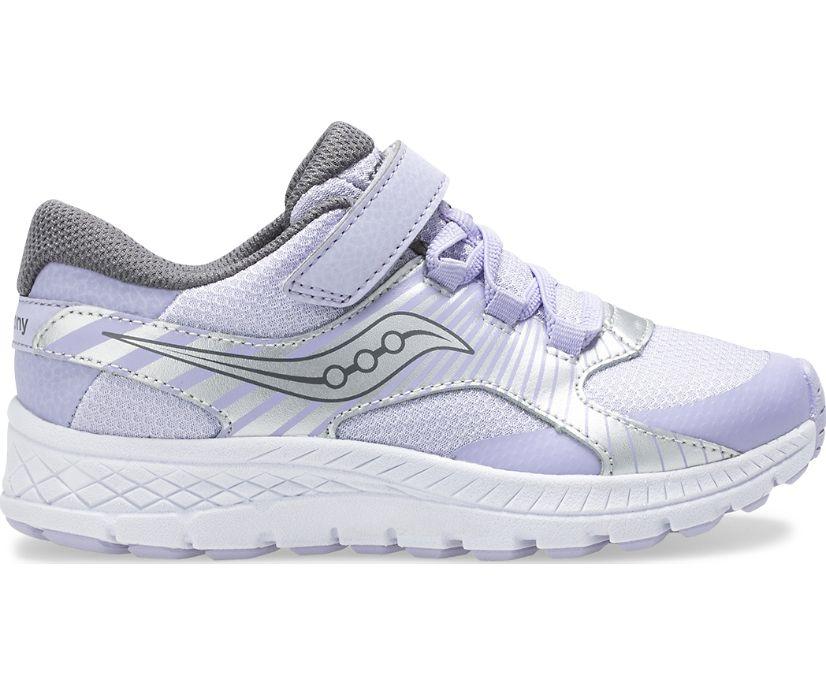 Velocer A/C Sneaker, Purple, dynamic