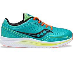 Kinvara 11 Sneaker, Blue Mutant, dynamic