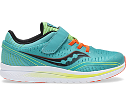 Kinvara 11 A/C Sneaker, Blue Mutant, dynamic