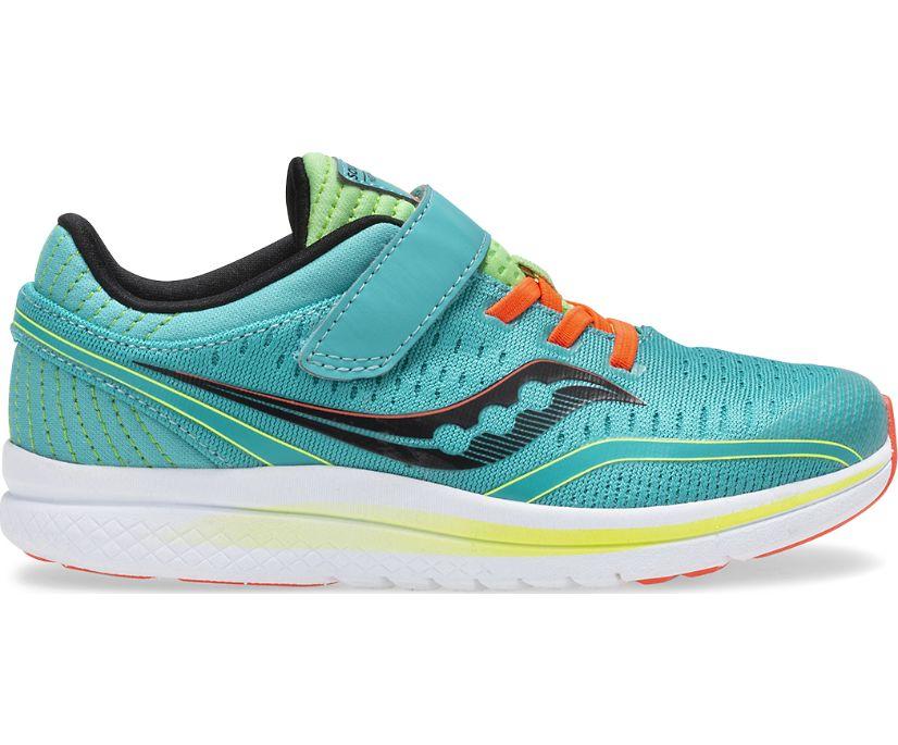 Kinvara 11 A/C Sneaker, Blue Mutant, dynamic