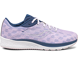 Guide 14 Sneaker, Purple | Blue, dynamic