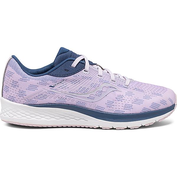Guide 14 Sneaker, Purple   Blue, dynamic