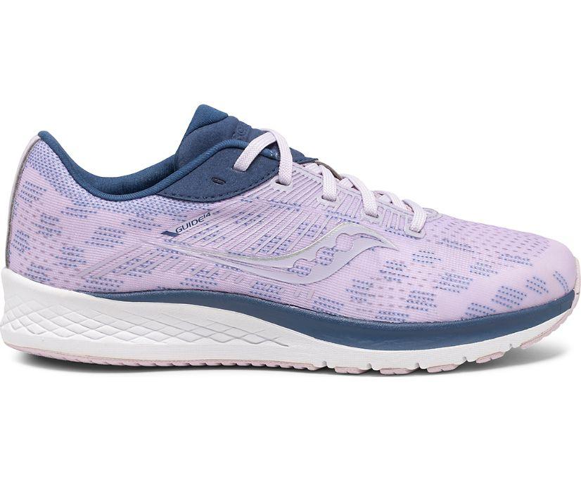 Guide 14 Sneaker, Purple | Blue, dynamic
