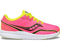 Kinvara 11 Sneaker, ViZiPRO Pink, dynamic