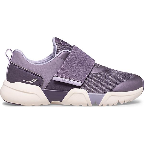 Vertex A/C Sneaker, Purple, dynamic