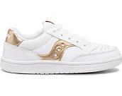 White | Gold