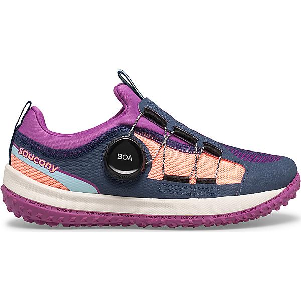 Switchback 2.0 Sneaker, Navy   Magenta, dynamic