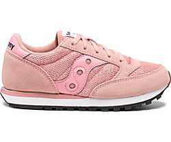 Jazz Original Sneaker, Pink | Metallic, dynamic