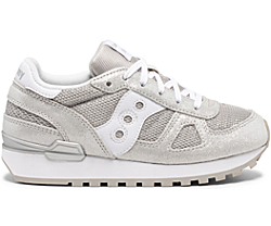 Shadow Original Sneaker, Silver Metallic, dynamic