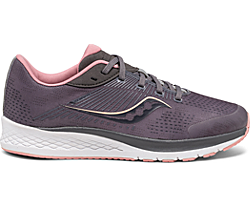 Guide 14 Sneaker, Blush | Grey, dynamic