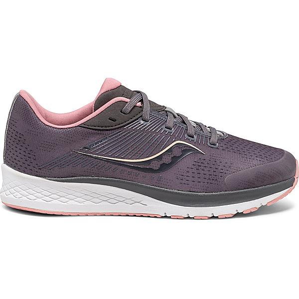 Guide 14 Sneaker, Blush | Grey, dynamic