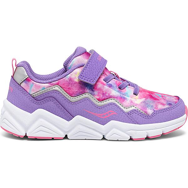 Flash A/C 2.0 Sneaker, Purple   Multi, dynamic