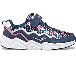Flash A/C 2.0 Sneaker, Navy | Camo, dynamic