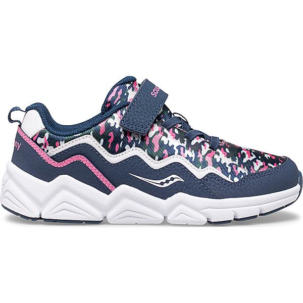 Flash A/C 2.0 Sneaker, Navy   Camo, dynamic