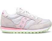 Grey | Pink | Green