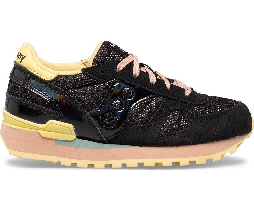 Shadow Original Sneaker, Black | Multi, dynamic