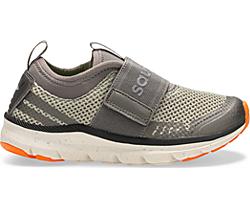 Liteform Stretch & Go A/C Sneaker, Stone, dynamic