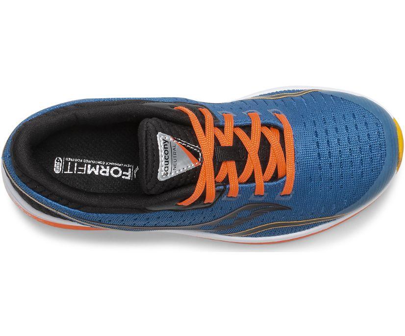 Kinvara 11 Sneaker, Seaport, dynamic
