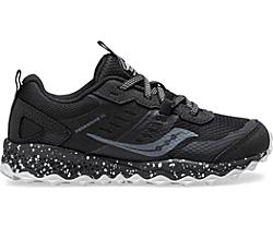 Peregrine 10 Shield Sneaker, Black, dynamic