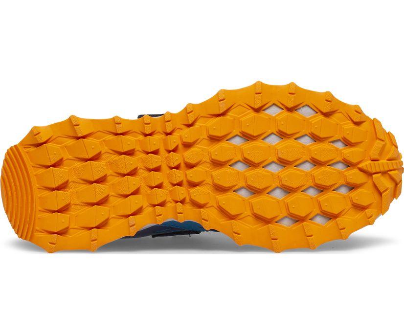 Peregrine 10 Shield A/C Sneaker, Blue | Orange, dynamic