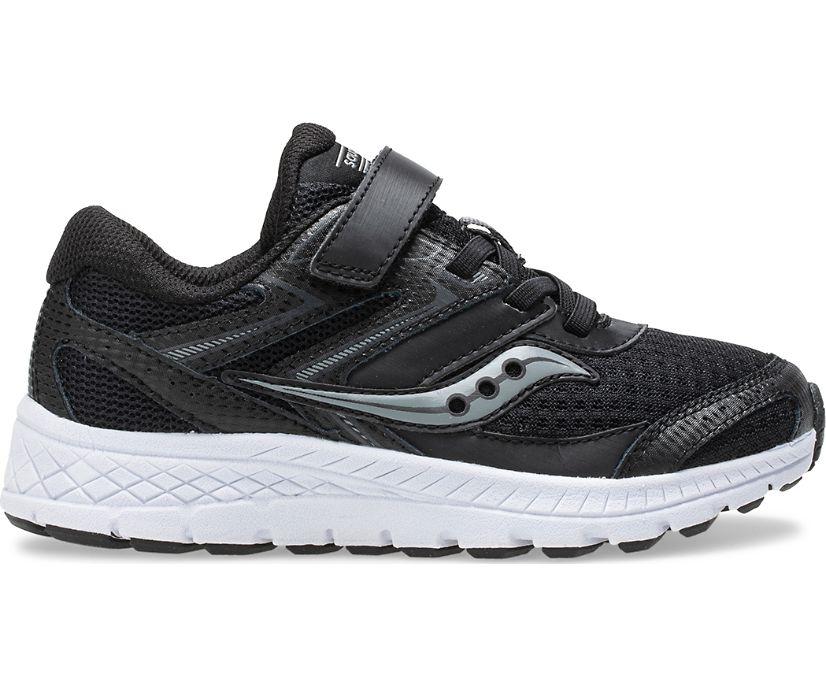 Cohesion 13 A/C Sneaker, Black, dynamic