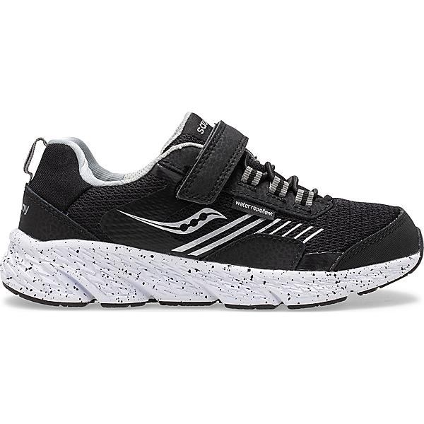 Wind Shield A/C Sneaker, Black, dynamic