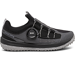 Switchback 2.0 Sneaker, Black | Charcoal, dynamic