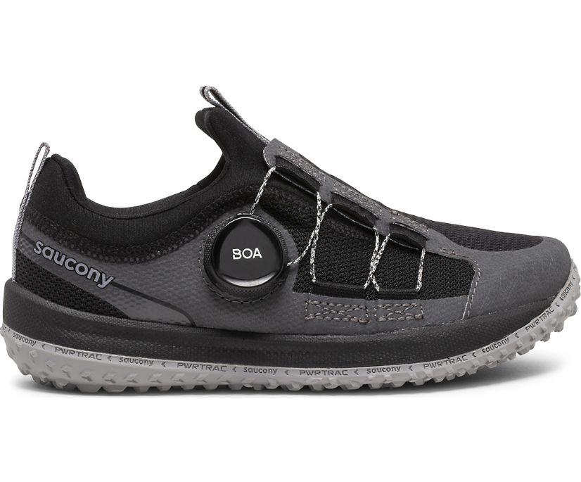 Switchback 2.0 Sneaker, Black | Charcoal, dynamic