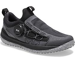 Switchback 2 Sneaker, Black | Charcoal, dynamic