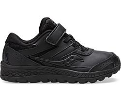 Cohesion 13 A/C Sneaker, Black | Black, dynamic