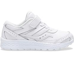 Cohesion 13 A/C Sneaker, White, dynamic