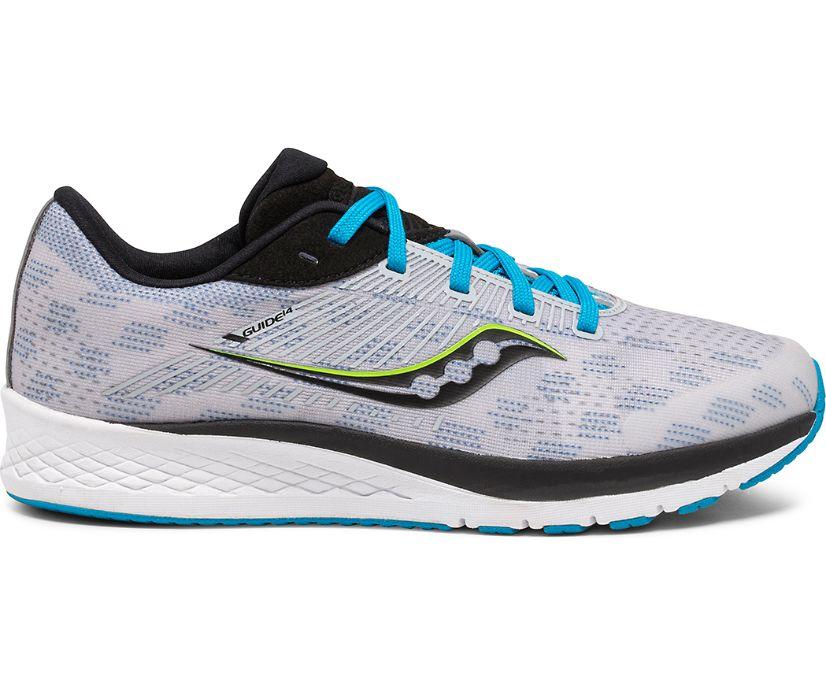 Guide 14 Sneaker, Grey | Blue | Black, dynamic