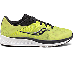 Guide 14 Sneaker, Lime | Black, dynamic