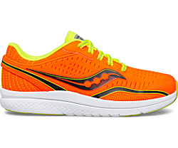 Kinvara 11 Sneaker, ViZiPRO Orange, dynamic