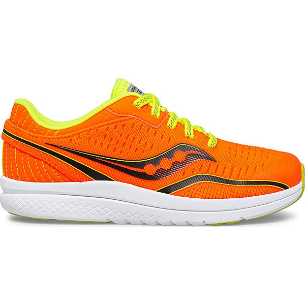 Kinvara 11 Sneaker, ViZiPRO Orange, dynamic