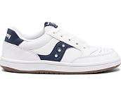 White | Navy