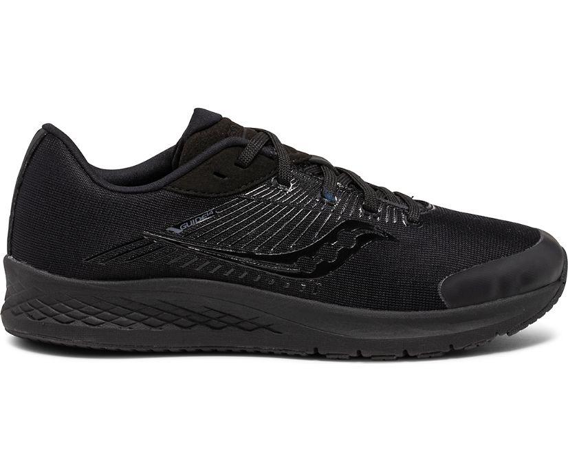 Guide 14 Sneaker, Blackout, dynamic