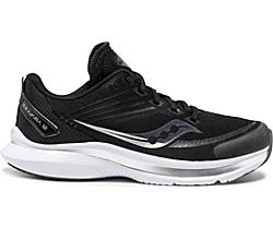 Kinvara 12 Sneaker, Black | White, dynamic