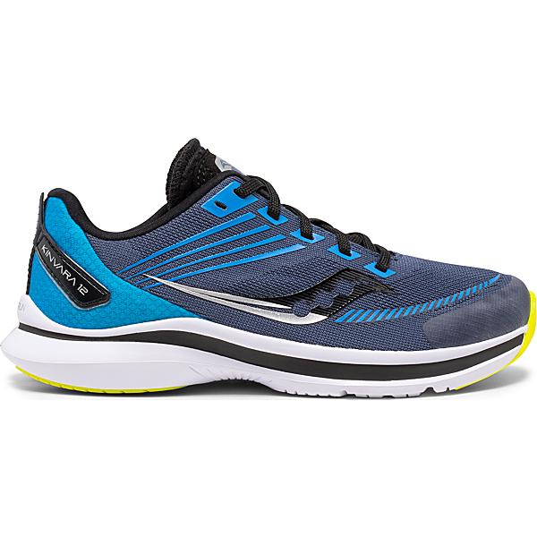 Kinvara 12 Sneaker, Navy, dynamic
