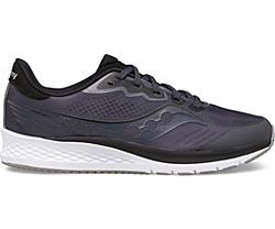 Ride 14 Sneaker, Charcoal | Black, dynamic